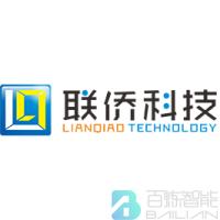 联侨科技logo