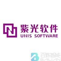 紫光软件logo
