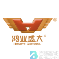 广东鸿业家具制造有限公司logo