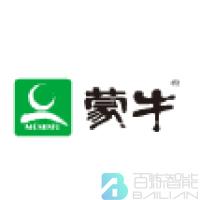 蒙牛高科乳制品(北京)有限责任公司logo