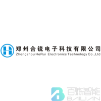 郑州合锐电子科技有限公司logo