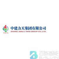 中建力天集团有限公司logo