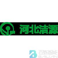 洁源安评环保logo